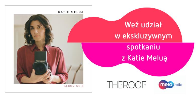 Ekskluzywne spotkanie z Katie Melua