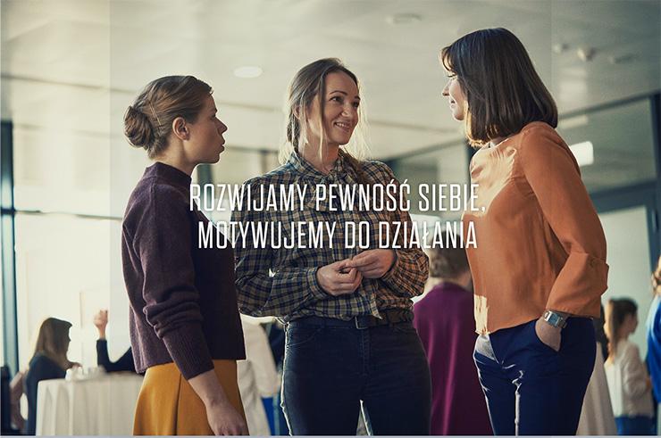 Kobiety inspirują w Meloradiu!