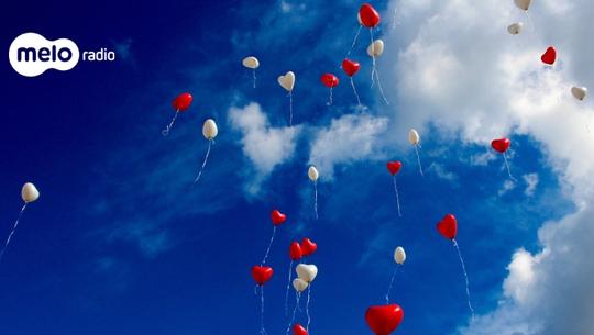Luty pełen miłości w Meloradiu