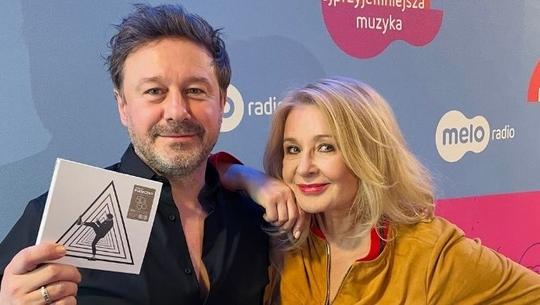 Majka Jeżowska i Andrzej Piaseczny