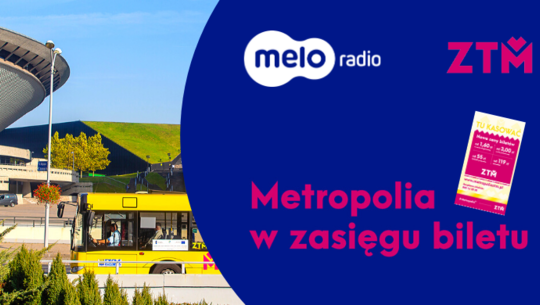 Metropolia w zasięgu biletu
