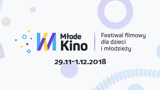 Młode Kino - Festiwal Filmowy dla Dzieci i Młodzieży