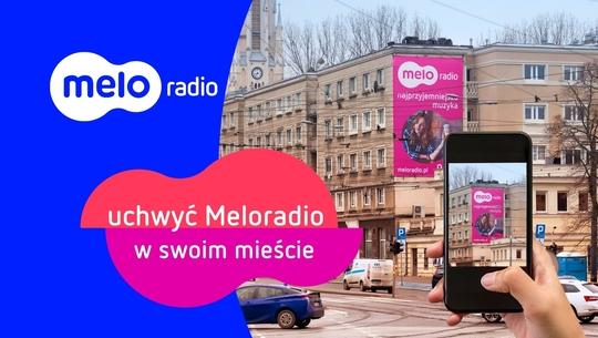 Uchwyć Meloradio