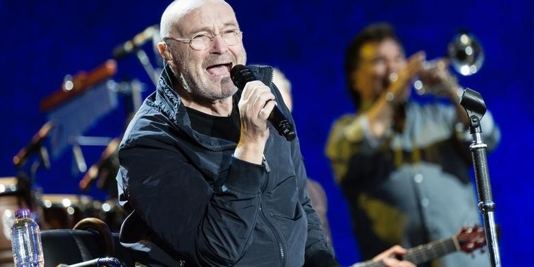 Wygraj wycieczkę na koncert Phila Collinsa!
