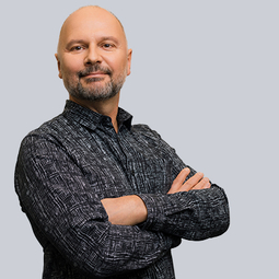 Piotr Sworakowski