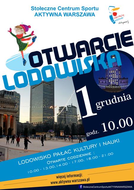 Lodowisko_PKiN