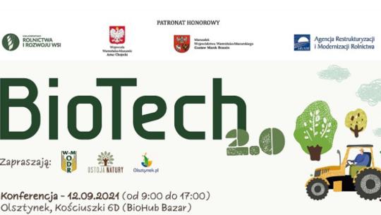 BioTech 2.0