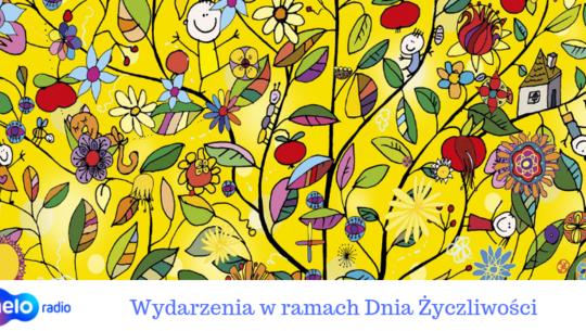 Dzień Życzliwości we Wrocławiu: Wydarzenia