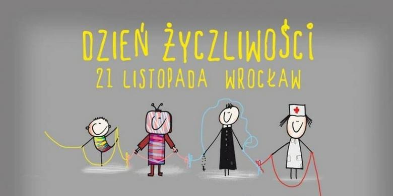 Dzień Życzliwości we Wrocławiu