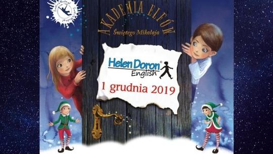 Gra miejska Akademia Elfów Świętego Mikołaja już w niedzielę