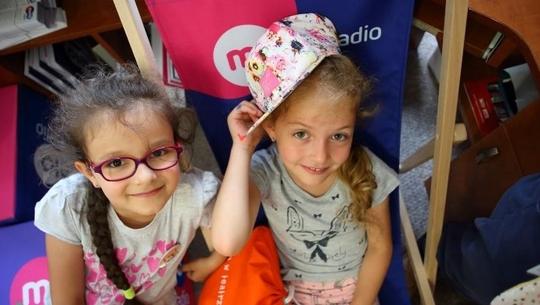 Kraina Marzeń – dziecięcy festyn 6.07 w Toruniu