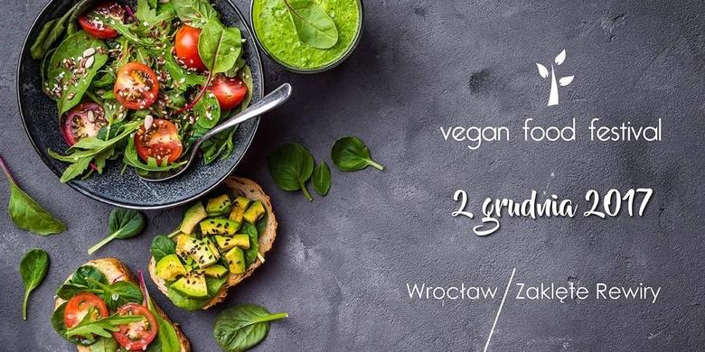 Meloradio wspiera Vegan Food Festival we Wrocławiu