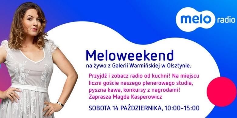 Meloweekend z kawą w Olsztynie