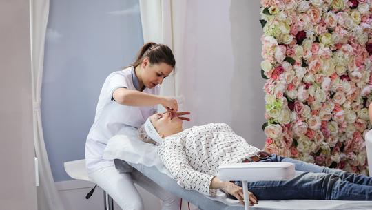 Międzynarodowe Targi Fryzjerskie i Kosmetyczne Beauty Days  2