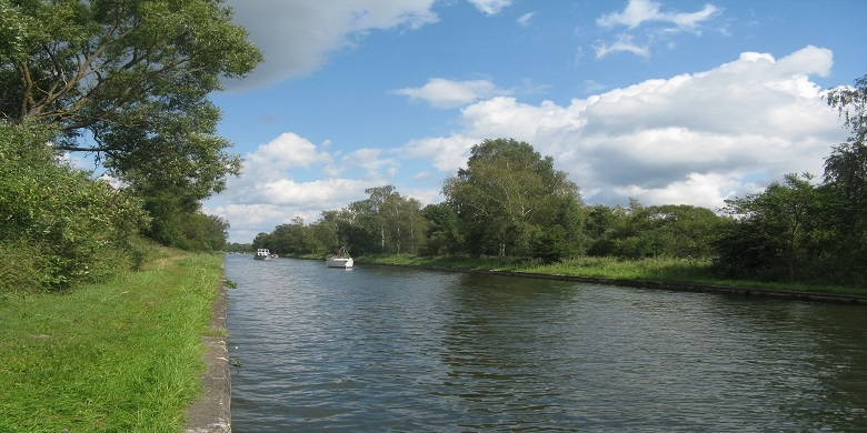 kanał szymoński