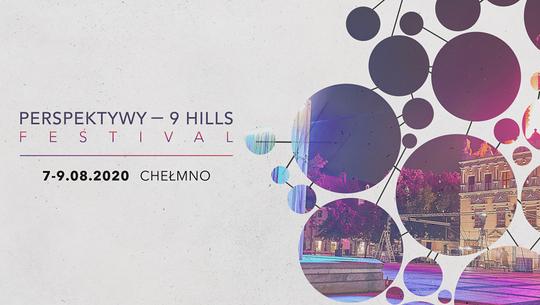 Perspektywy – 9 Hills Festival
