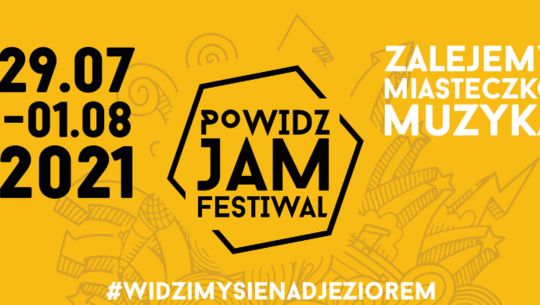 Powidz Jam Festiwal 2021
