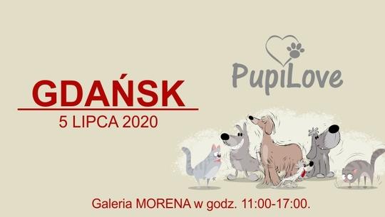 PupiLove Targi Gdańsk