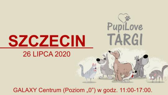 PupiLove Targi Szczecin