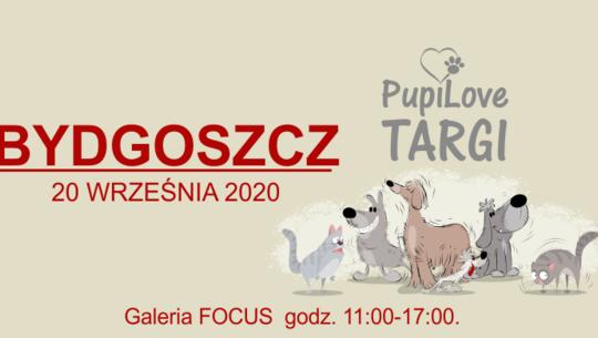 PupiLove Targi w Bydgoszczy