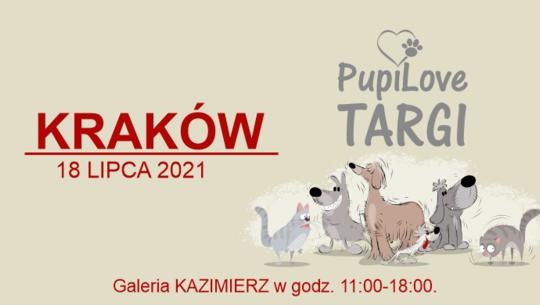 PupiLove Targi w Krakowie