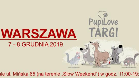 PupiLove Targi w Warszawie