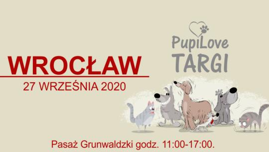 PupiLove Targi we Wrocławiu