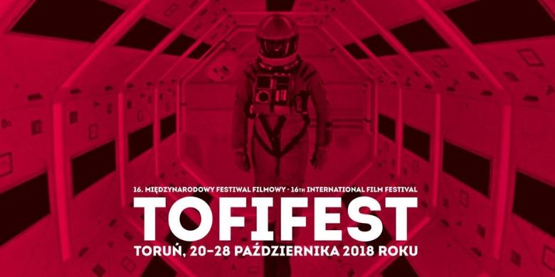 Startuje 16. Międzynarodowy Festiwal Filmowy Tofifest