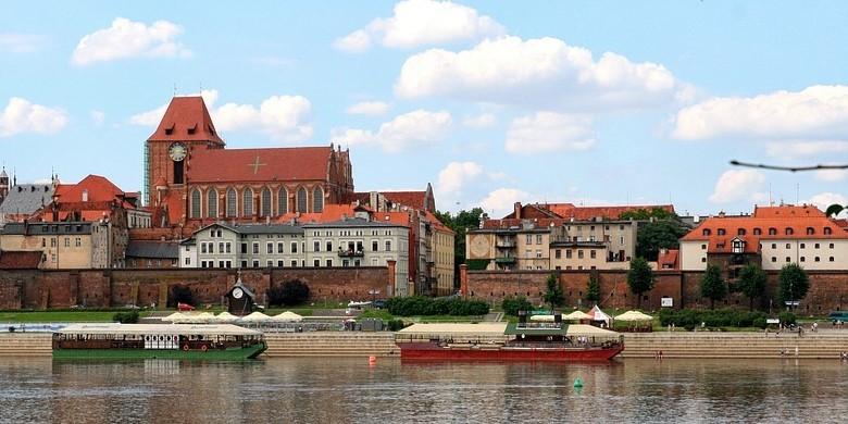 Toruń za pół ceny jesień 2018 bogaty jak nigdy dotąd
