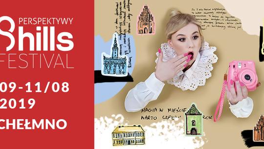 W Chełmnie rusza Perspektywy - 9 Hills Festival