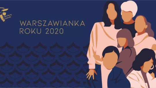 Warszawianka Roku 2020