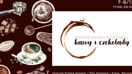 Warszawski Festiwal Kawy i Czekolady