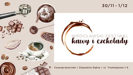 Wrocławski Festiwal Kawy i Czekolady