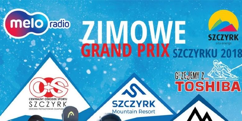 Zimowe Grand Prix Szczyrku 2018