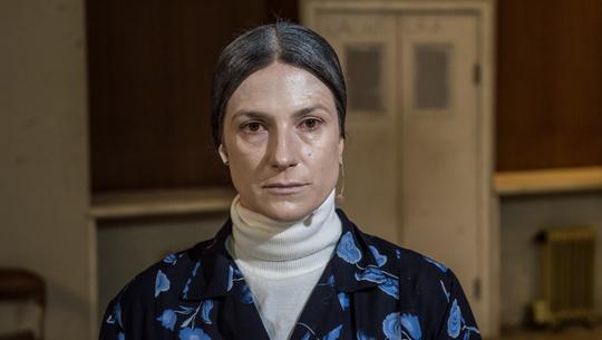 Kaya Kołodziejczyk: Choreograf