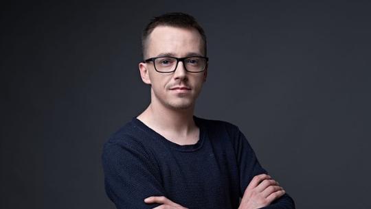 Krzysztof Łączak