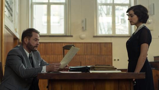 """""""Czarny Mercedes"""" w reżyserii Janusza Majewskiego wkrótce w kinach"""