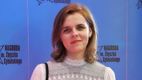 Magdalena Berus: Dziewczyna z pazurem