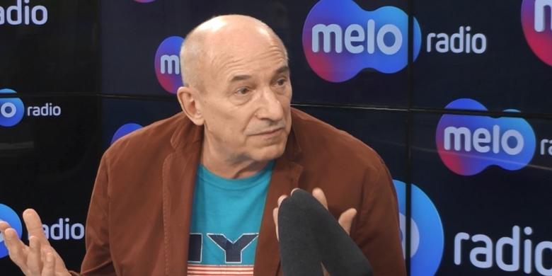 dr Leszek Mellibruda