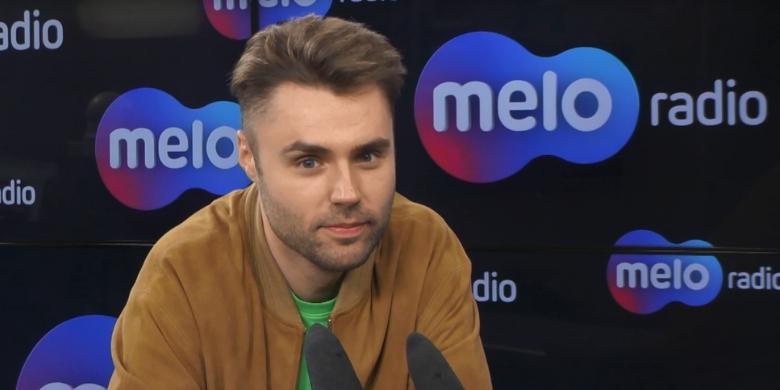 Całe szczęście: Marcin Januszkiewicz