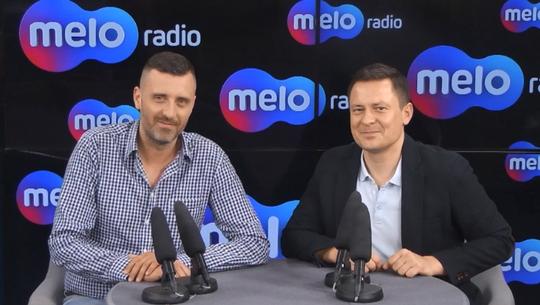 Całe szczęście: Marcin Małysz - ekspert ds. turystyki