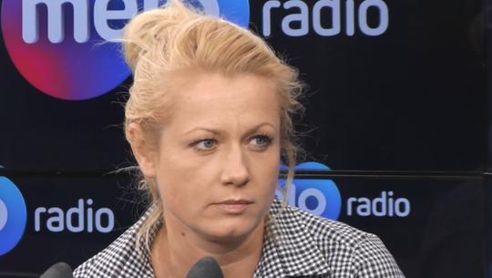 Całe szczęście: Olga Szomańska