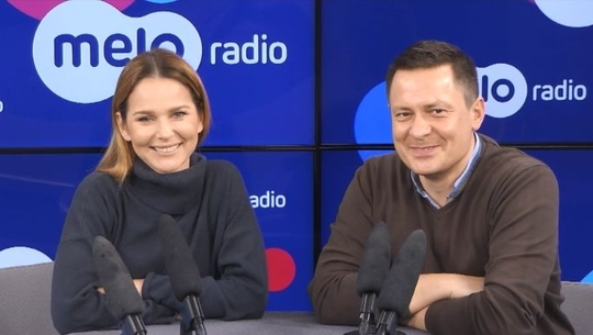 Całe szczęście: Paulina Sykut-Jeżyna
