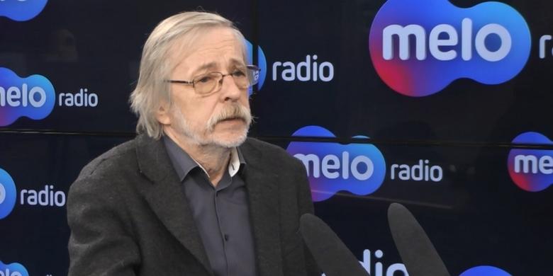 prof. Zbigniew Mikołejko