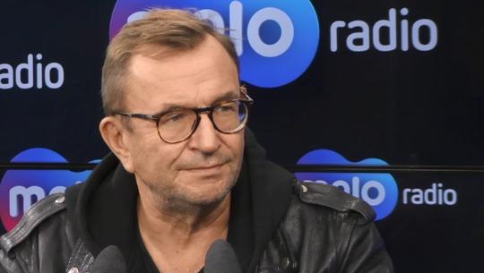 Całe szczęście: Rafał Bryndal