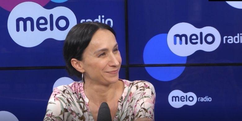 Całe szczęście: Renata Przemyk
