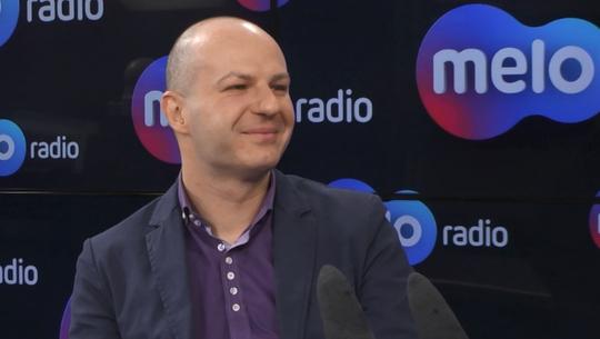 Całe szczęście: Wróżbita Maciej Skrzątek