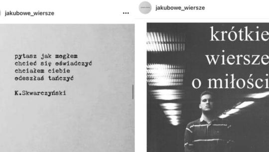 Internetowa poezja