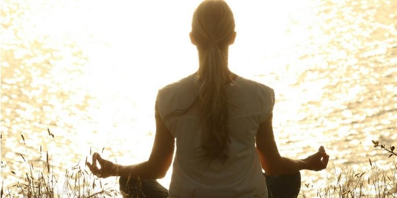Poczuj siebie - przepis na szczęśliwe życie