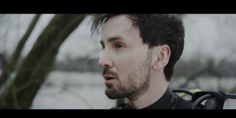 Polsko-amerykański artysta na polskim rynku muzycznym: Kriss Sheridan